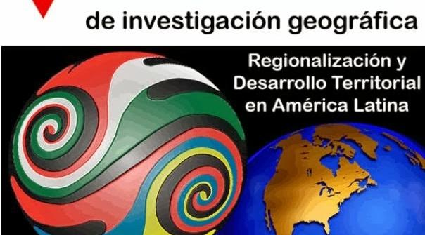 Simposio Mexicano – Colombiano de Investigación Geográfica, Quinta Roo (México), 2013