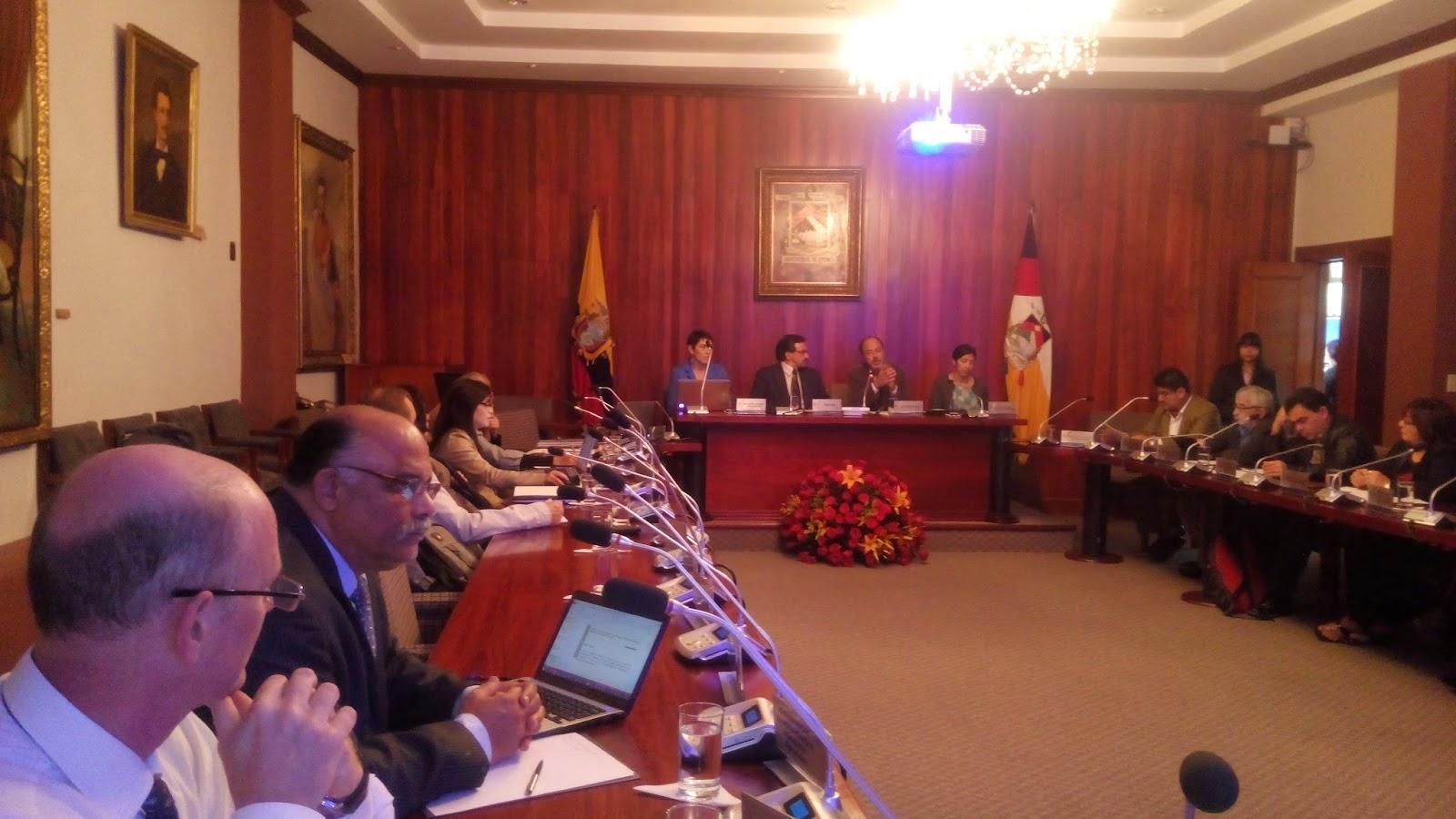 Simposio Nacional de Desarollo Urbano y Planificación Territorial, Cuenca (Ecuador), 2014